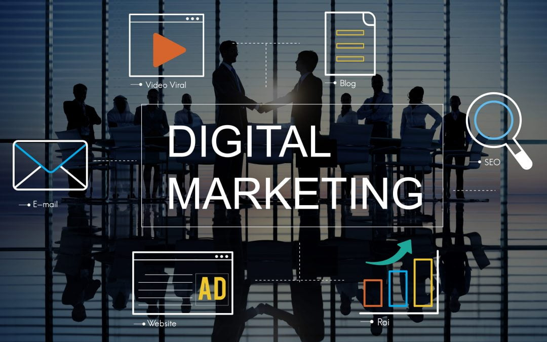 Que es el marketing digital?