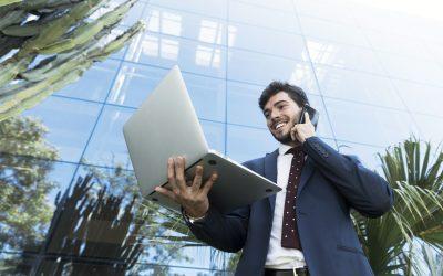 Porque usar correos corporativos?