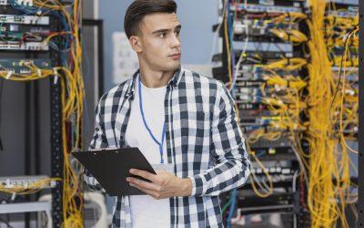 Que es un clúster de servidores?