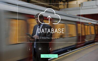 Que son las bases de datos?